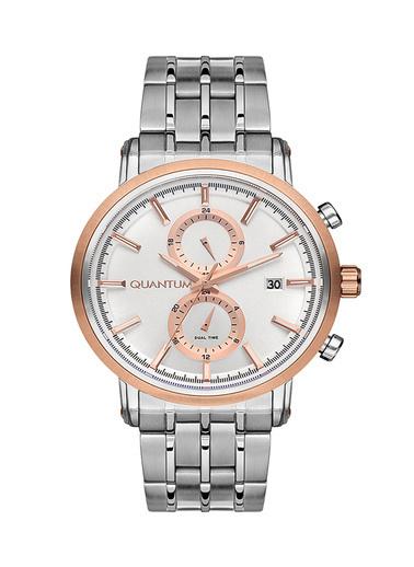 Quantum Saat Beyaz